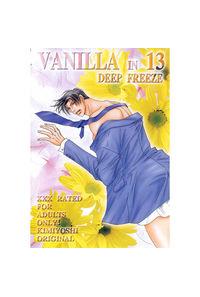 VANILLA 13