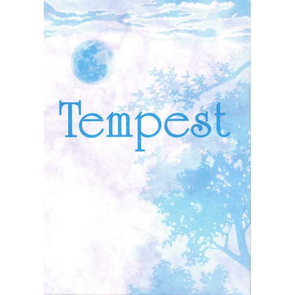 Tempest [Magic Flute(沖田 奈穂)] 新世紀エヴァンゲリオン