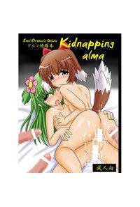 Kidnapping alma