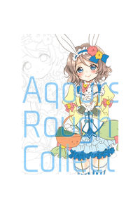 Aqours Rough Collection