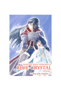 Blue-Crystal Vol'02