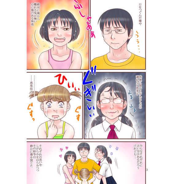 恵里佳と遊ぼうCG集RETURNS