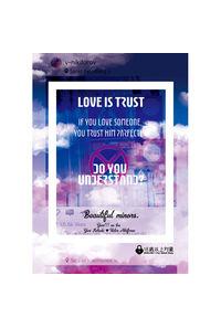 love is trust.