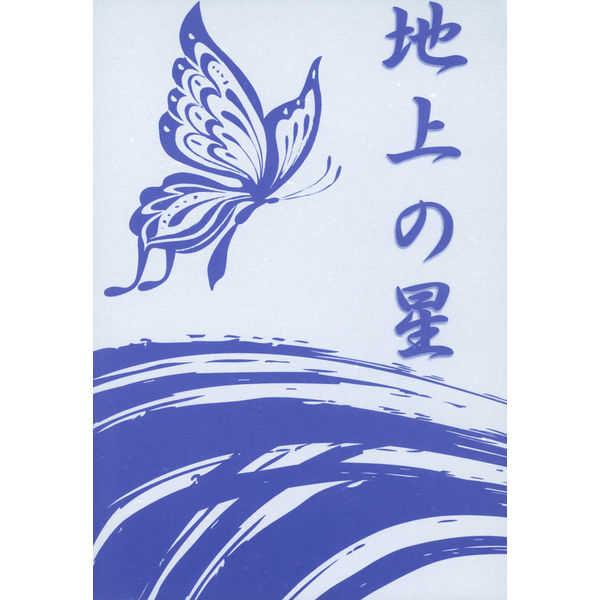 地上の星 [Magic Flute(沖田 奈穂)] ヒカルの碁