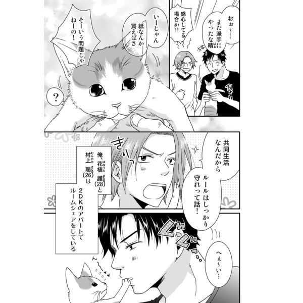 猫房vol.1