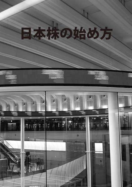 日本株の始め方 [帝国経済(Aloin)] 評論・研究