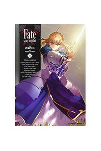 Fate/stay night 16