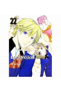 限定版 Landreaall  22