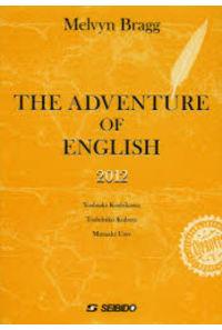 '12 英語の冒険