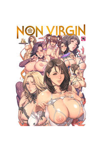 NON VIRGIN Limited Edition
