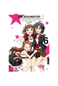 THE IDOLM@STER   6