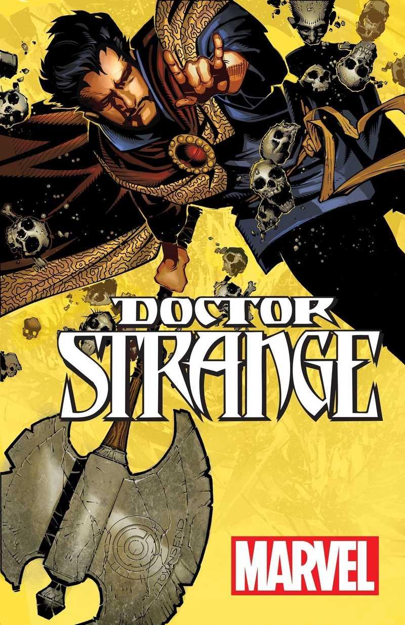 ドクター・ストレンジ:ウェイ・オブ・ウィアード
