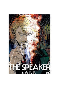 CANIS THE SPEAKER 2