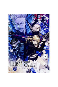 Fate/Grand Orderコミックアラカルト 8