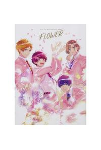 FLOWER A3!1st Anniversary Book