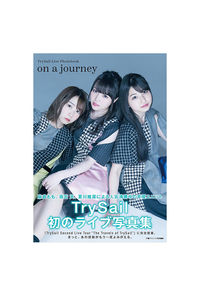 on a journey TrySail Live Photobook