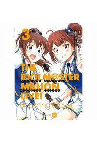アイドルマスターミリオンライブ!Blooming Clover 3 オリジナルCD付き限定版