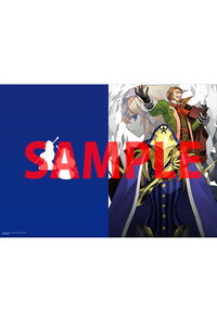 【特 典】 クリアファイル (Fate/Apocrypha 6)