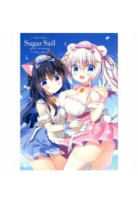 Sugar Sail 笹井さじARTWORKS