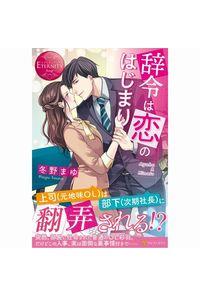 辞令は恋のはじまり Ayaha & Minato