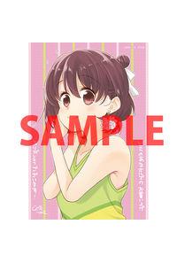 【特 典】描き下ろしイラストカード (アニマエール! 3)