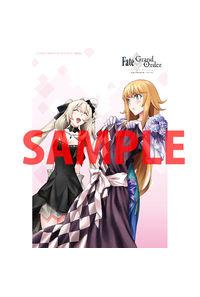【特 典】 イラストカード (Fate/Grand Order-turas realta- 3)