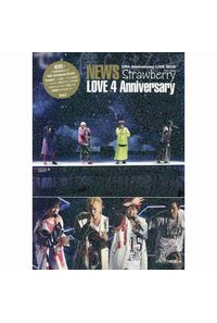 NEWS LOVE 4 Anniversary 15th Anniversary LIVE 2018 Strawberry Photo report