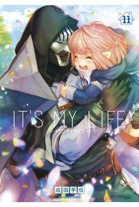 IT'S MY LIFE  11 限定版