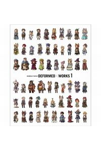 DEFORMED×WORKS GRANBLUE FANTASY 1