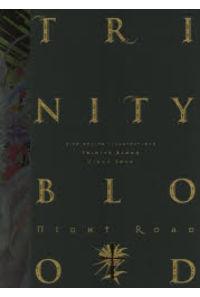 TRINITY BLOOD NIGHT ROAD 九条キヨイラスト集