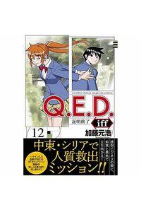 Q.E.D.iff 証明終了 12