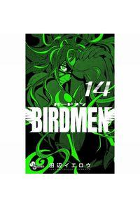 BIRDMEN 14