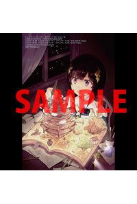 【特典】特製イラストカード(ソードアート・オンライン -ホロウ・リアリゼーション- 5)