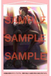 くろタイツDEEP タペストリーコレクション 003 AF_KURO