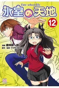 氷室の天地 Fate/school 12