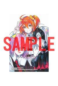 【特典】イラストカード(Fate/Grand Order コミックアンソロジー THE NEXT 6)