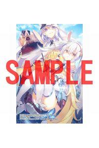 【特典】イラストカード(アズールレーン コミックアンソロジー VOL.8)
