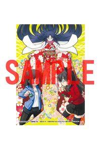 【特典】イラストカード(氷室の天地 Fate/school life 12(特装版・通常版))