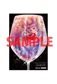 【特典】描き下ろしイラストカード(乙女怪獣キャラメリゼ 3)