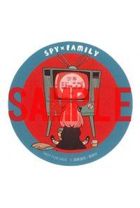 【出版社特典】「SPY×FAMILY」ステッカー(ジャンプ+コミックフェス)