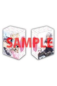 【有償特典】特製全巻収納BOX(可愛い女の子に攻略されるのは好きですか?5 )