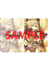【特典】特製クリアファイル(Fate/Apocrypha Vol.1 「外典:聖杯大戦」)