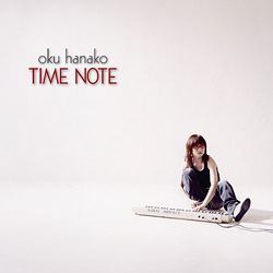 (CD)TIME NOTE(通常盤)