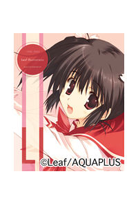 (OTH)1998-2005 Leaf Illustrations MISATO MITSUMI EDITION