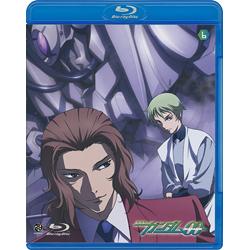 (BD)機動戦士ガンダム00 6 Blu-ray版