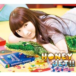 (CD)HONEY JET!! (初回限定盤)
