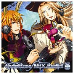 (CD)QuinRose MIX.Radio!DJCD 第2巻