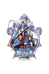 (PSP)BLAZBLUE Portable