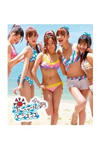 (CD)ポニーテールとシュシュ(DVD付Type-B)/AKB48