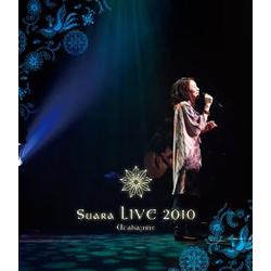 (BD)Suara LIVE 2010 ~歌始め~ Blu-ray